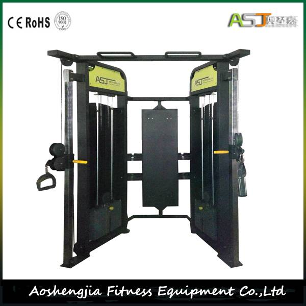 Fitness Gym Equipment/S861 Functional Trainer