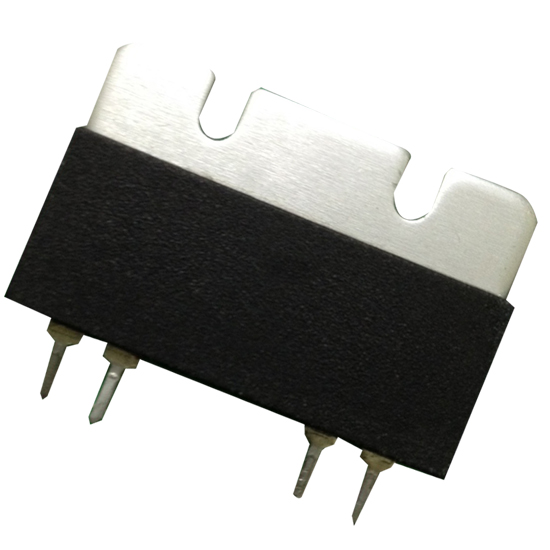 High Precision Resistor MVR3825-4
