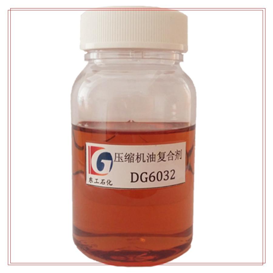 Compressor Oil Additive Package DG6032