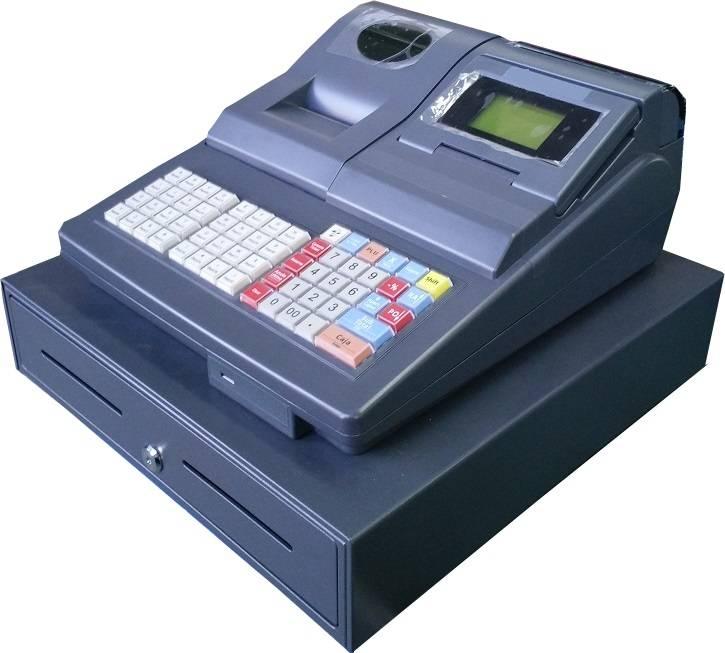 Cash Register K6