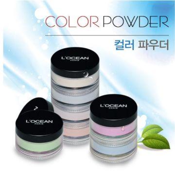 Locean face Powder 7styles