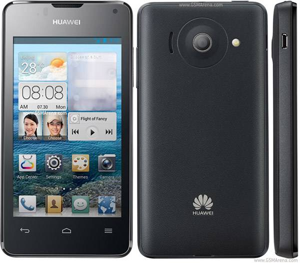 HUAWEI Ascend Y300 Smartphone CellPhone