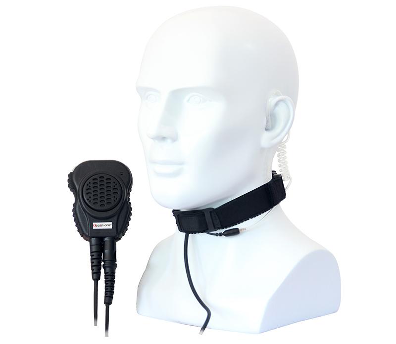OC-Headset-T88Throat Microphone