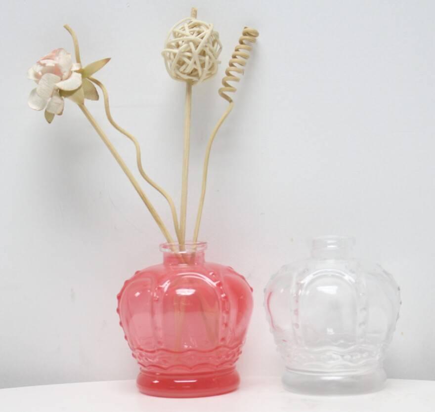 Aroma diffuser bottle, ARO-R-1018