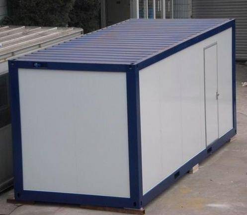 20' container house-2