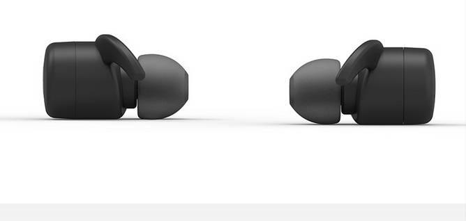 Wonstart 2016 New Wireless Earphones Noise Cancelling 4.2 Twins True Wireless Bluetooth Earbuds with