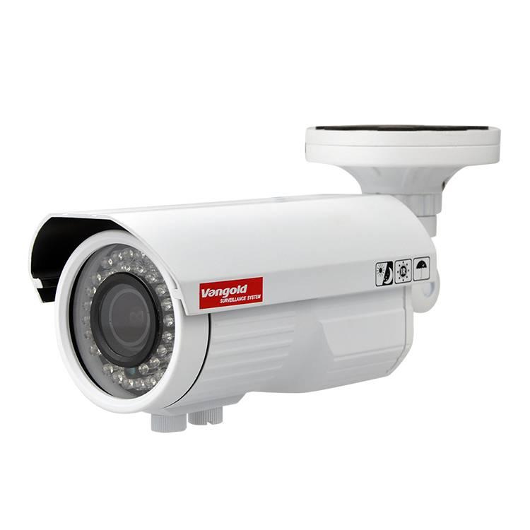 1.0MP/1.30MP/2.0MP AHD Bullet Camera