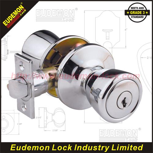 knobset door lock 5762