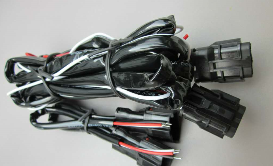 Professional OEM/ODM RoHS Compliance HDMI/Coxial/Testing Electronic wiring harness cables