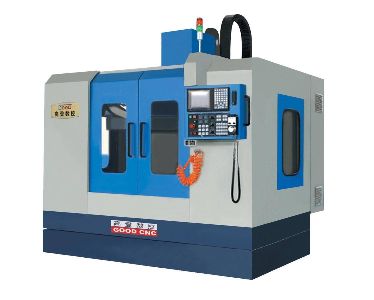 VMC850L cnc machinery tools millings