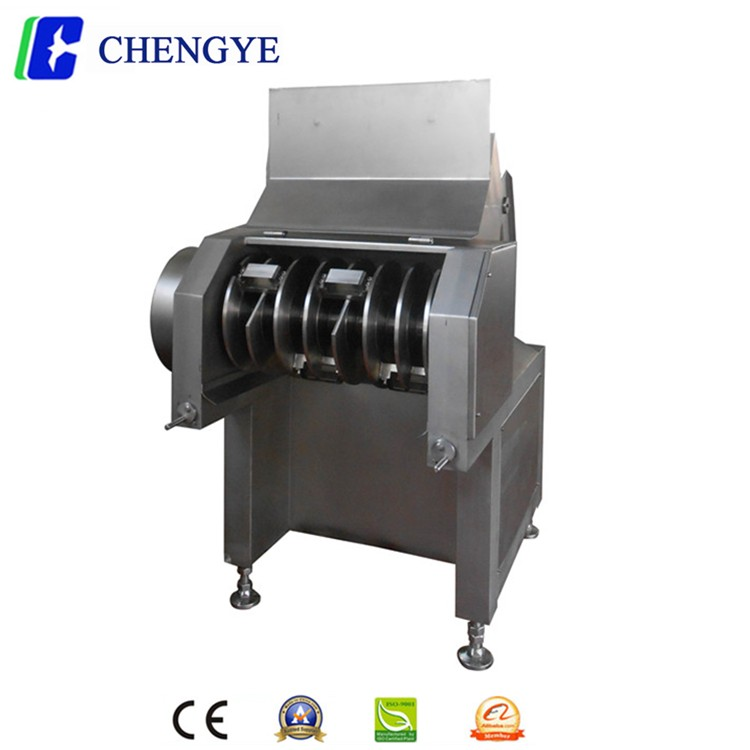 Factory price new design meat cutter machine frozen meat slicer
