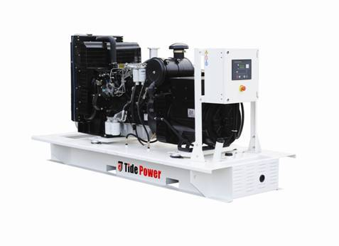 Foton Diesel Generator