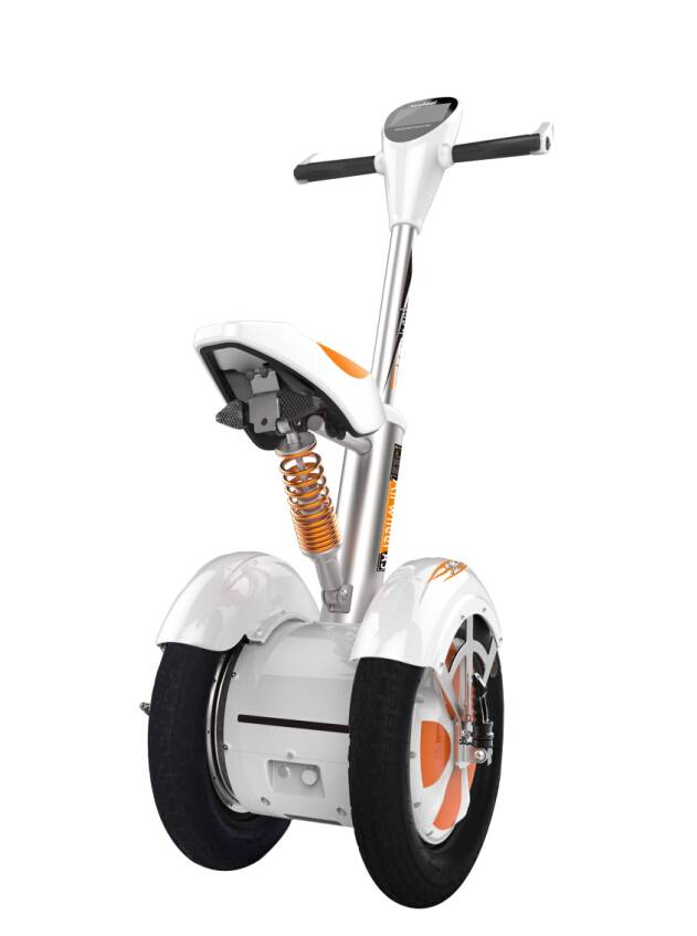 Airwheel Pioneered Seated Electric Scooter A3