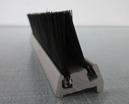 Escalator part   Skirt Brush   Customized