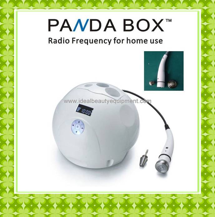 Home Use RF Machine for Skin Lifting Wrinkle removal (RF010)