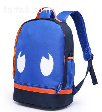 New Design Cute Fashion Middle School Book Bag