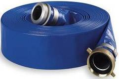 0.8''- 12'' pvc water hose