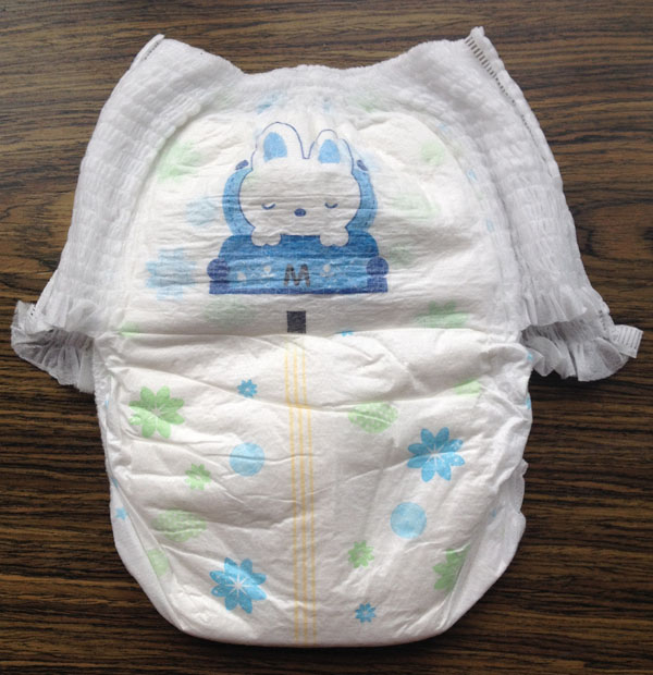 new product brand sleep disposable baby diapers