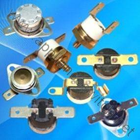 2016 Hot sale KSD Thermostat /temperature switches Manufacture China