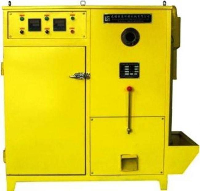 Flux Welding Rod Drying Oven