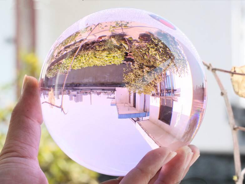 Crystal Ball,transparent glass ball,clear K9 crystal ball