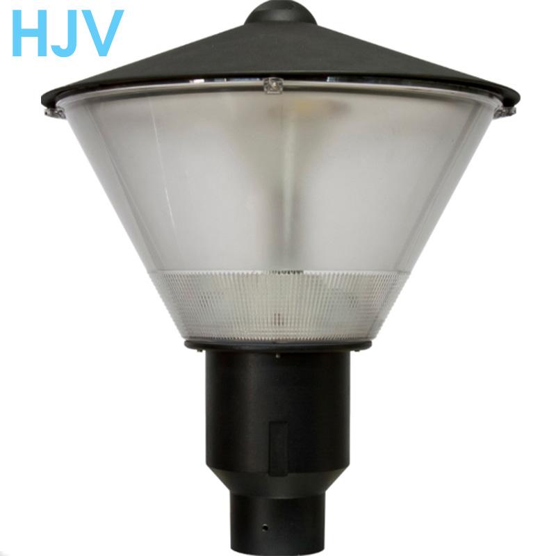30W 40W LED Garden Lights IP65 Exterior Lighting For Parks