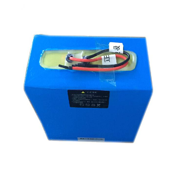 24V100AH Lithium Ion Battery for Speed Boat