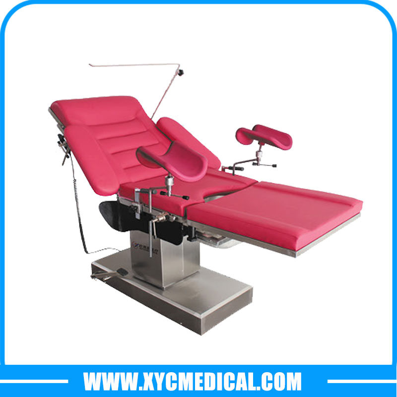 Electric gynecological exam bed examination table price obstetric delivery table price philippines