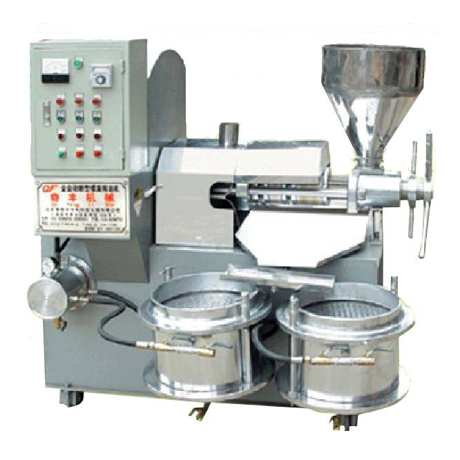 Hot sale oil press machine price