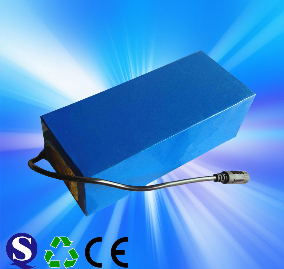 Manufacture Lithium ion Battery 12.6V40AH For Energy Storage System,Solar System
