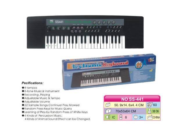 electronic keyboard  good sale