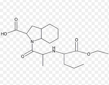 Perindopril arginine