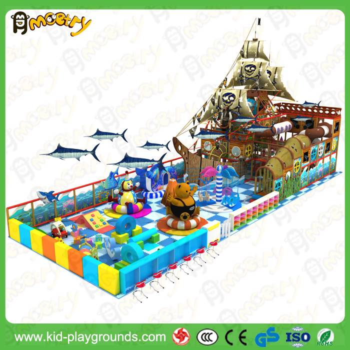commercial Hot selling CE,GS proved factory price funny soft play indoor playground equipments