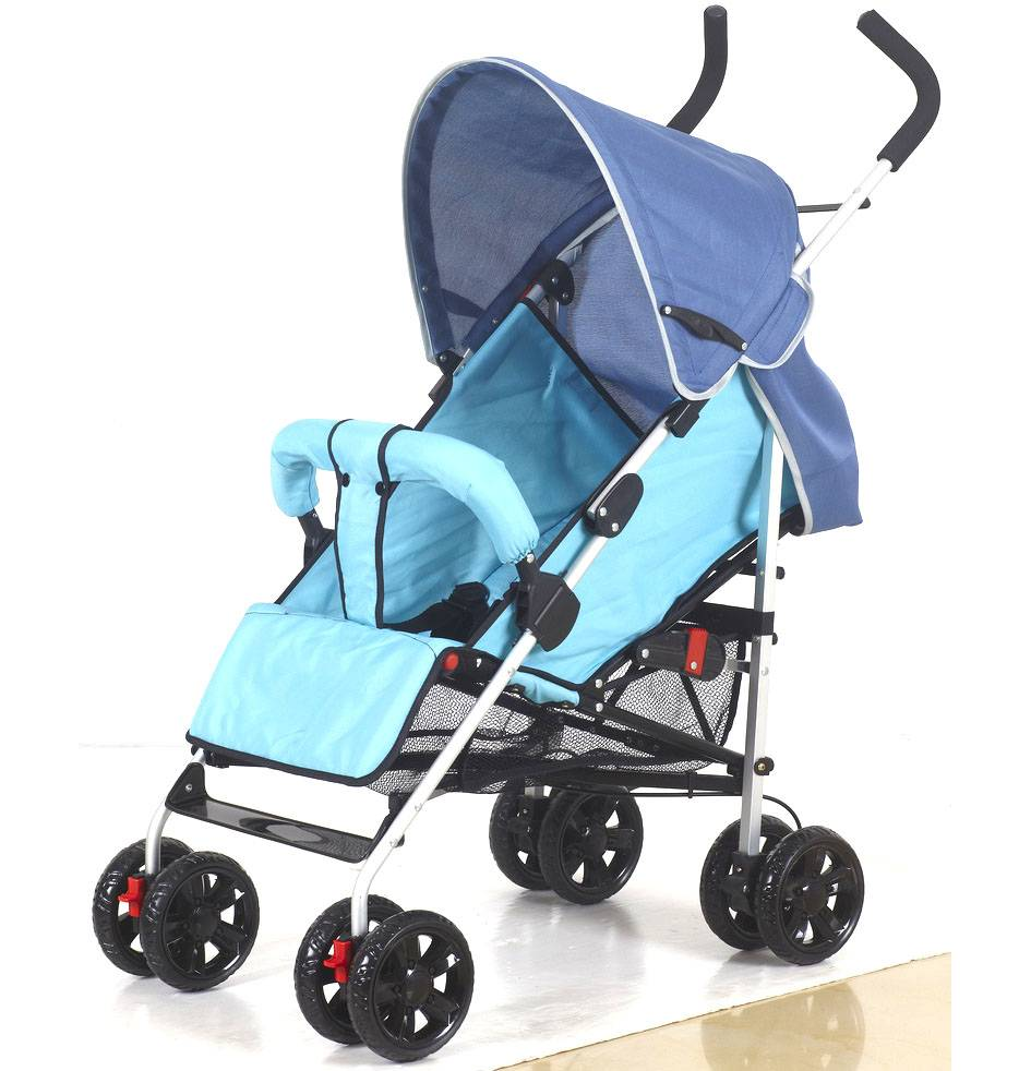 baby stroller baby buggy EN1888 from China manufacturer