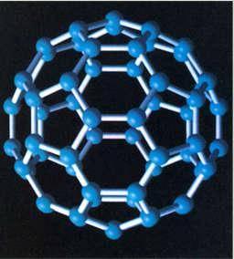 Fullerene C60  purity 99%