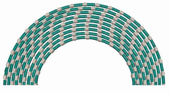 diamond wire saw high performence