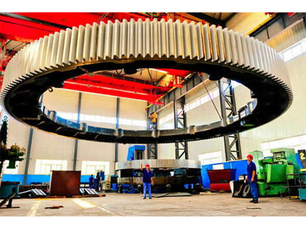 Girth Gear for Ball Mill