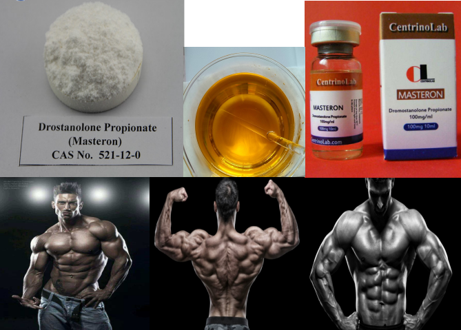 99.0%min,high purity Drostanolone Propionate Masteron raw powder for bodybuilding steroid