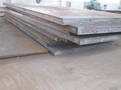 DIN17165 HII Steel, HII Steel Plate for Pressure Purpose