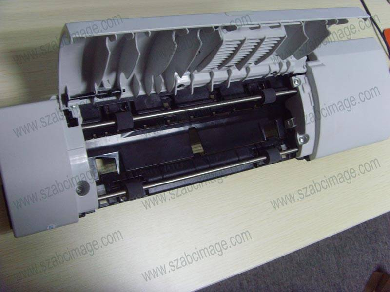 HP 4700 duplexing assembly part RM1-1784