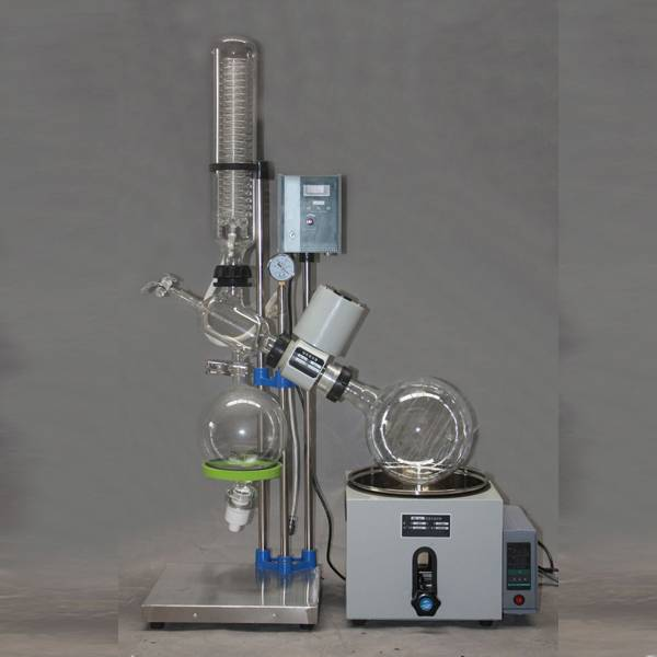 5L/10L/20L/50L/100L Mini rotary evaporator for distllation ,buy roatry evaporator