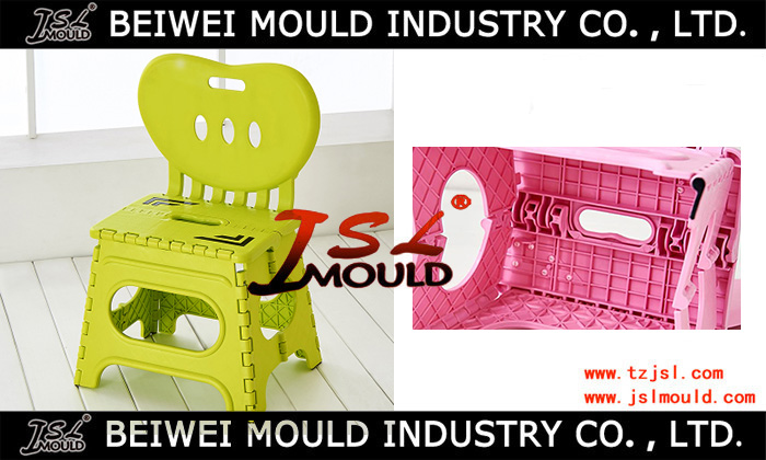 kids assembly chair plastic injection mould
