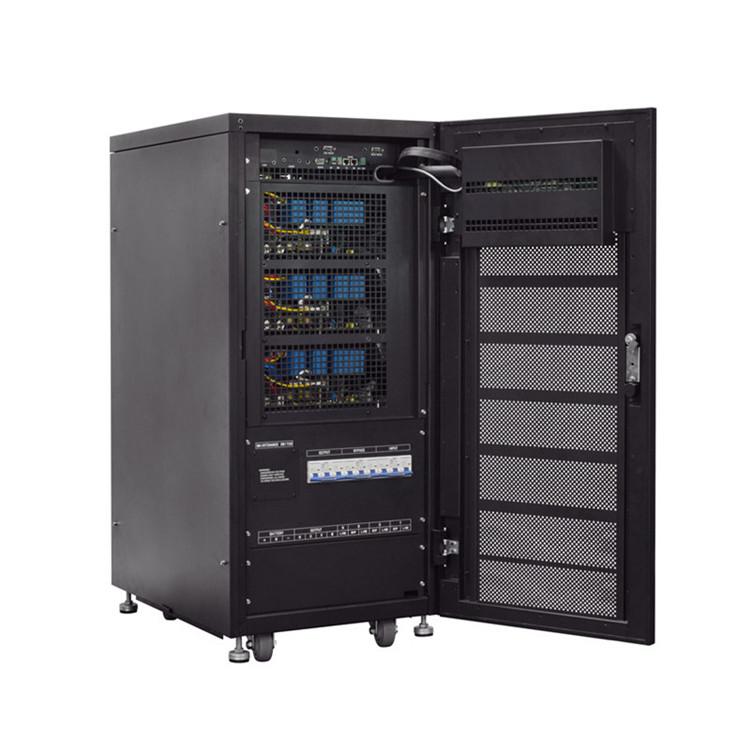 Power Master series Rack Mount Online hf ups 1-3KVA 220VAC