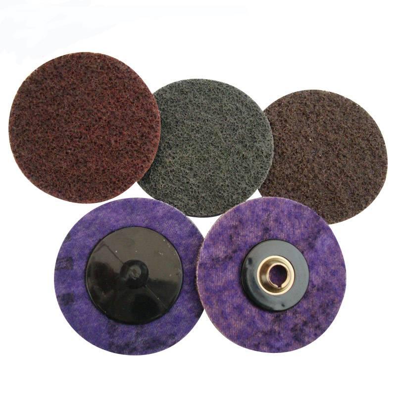 3M Non-woven Quick Change Disc