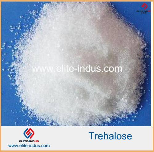 Trehalose-Sweeteners