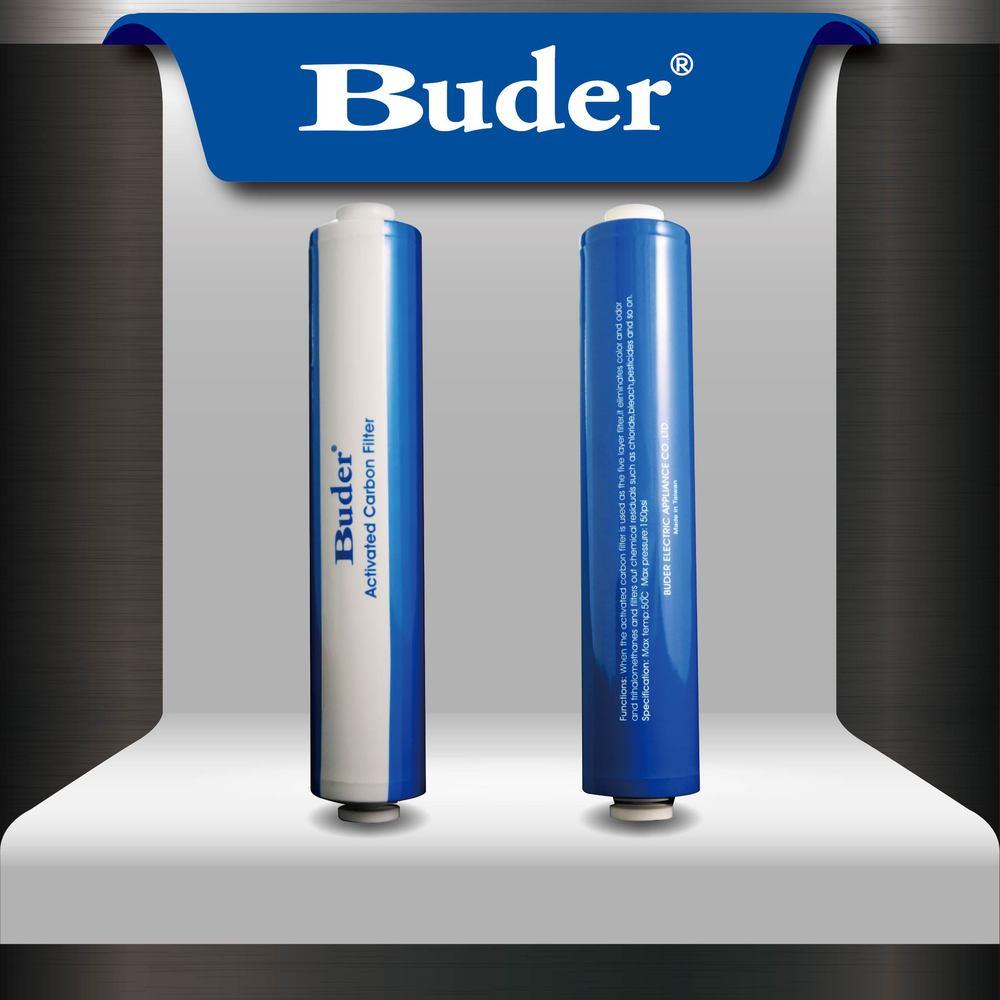 [ Taiwan Buder ] NSF certificated Water purifie filter inline filter cartridge