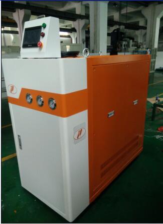 High Gloss no-welding line Moulding Machine JD-S-60