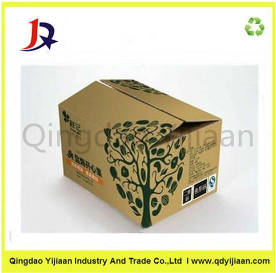 YIJIAAN YJA-PBO001 Cardboard Paper Gift Box
