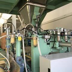 Bag packing machinery 3CM