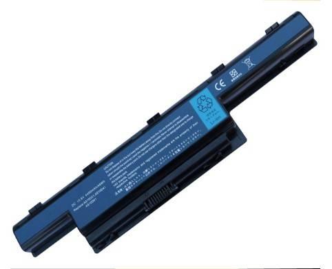 5200mah laptop Battery for HP ProBook 4510s HSTNN-IB89 4710s CT HSTNN-1B1D NBP8A157B1